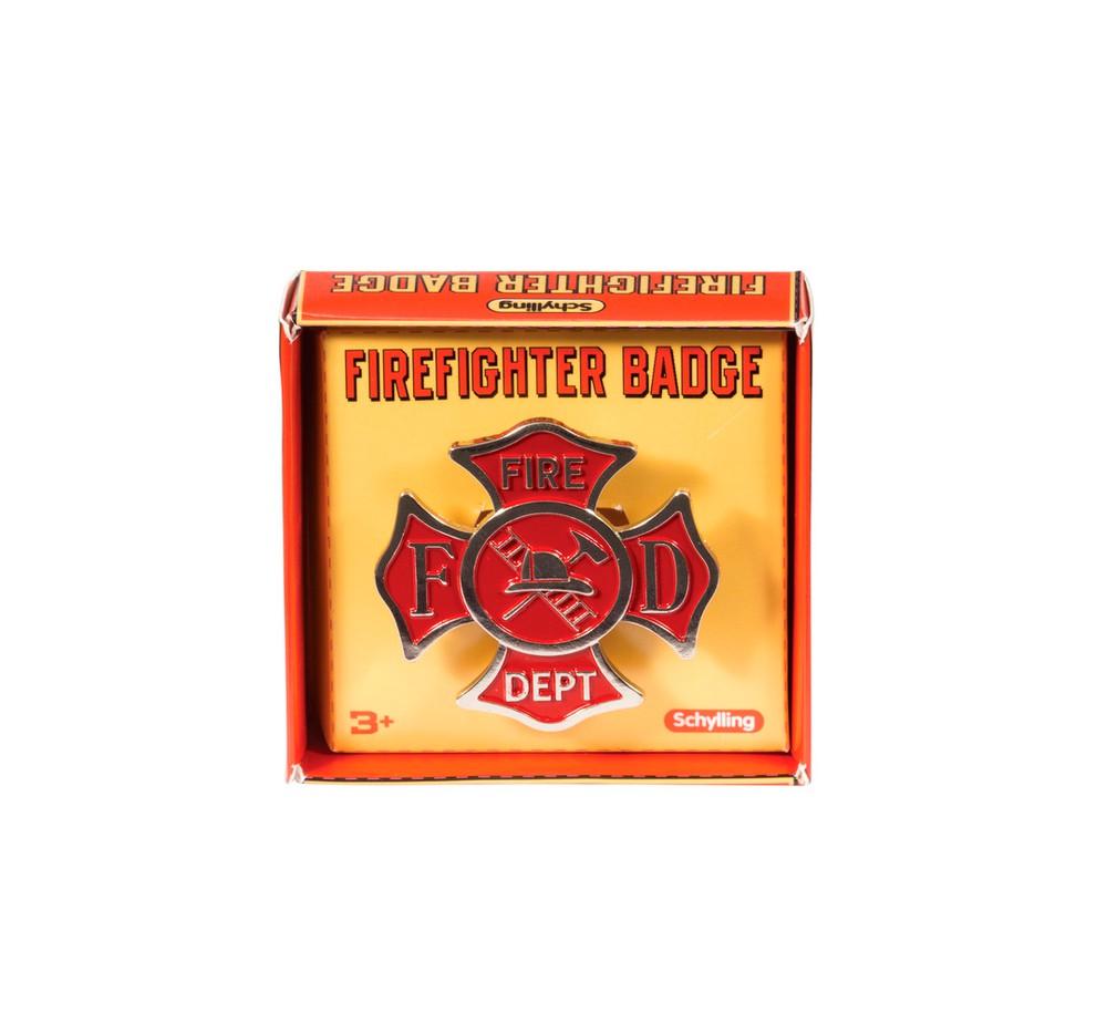 Insignia bombero