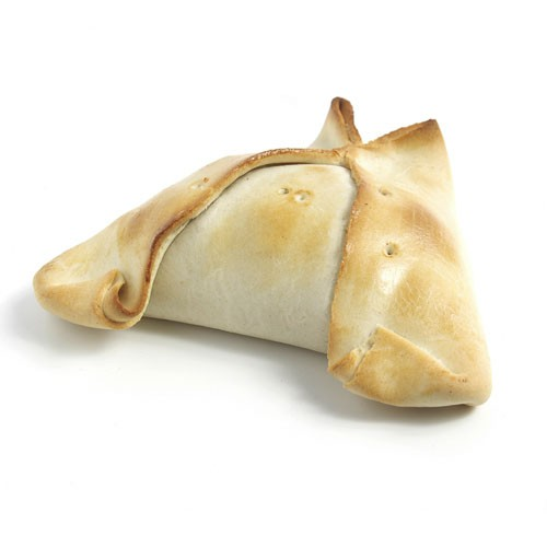 Empanada champiñón queso ricotta