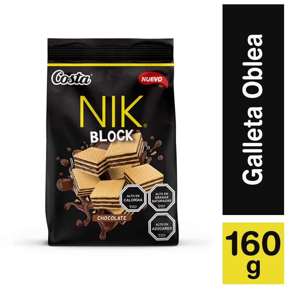 Nik Block