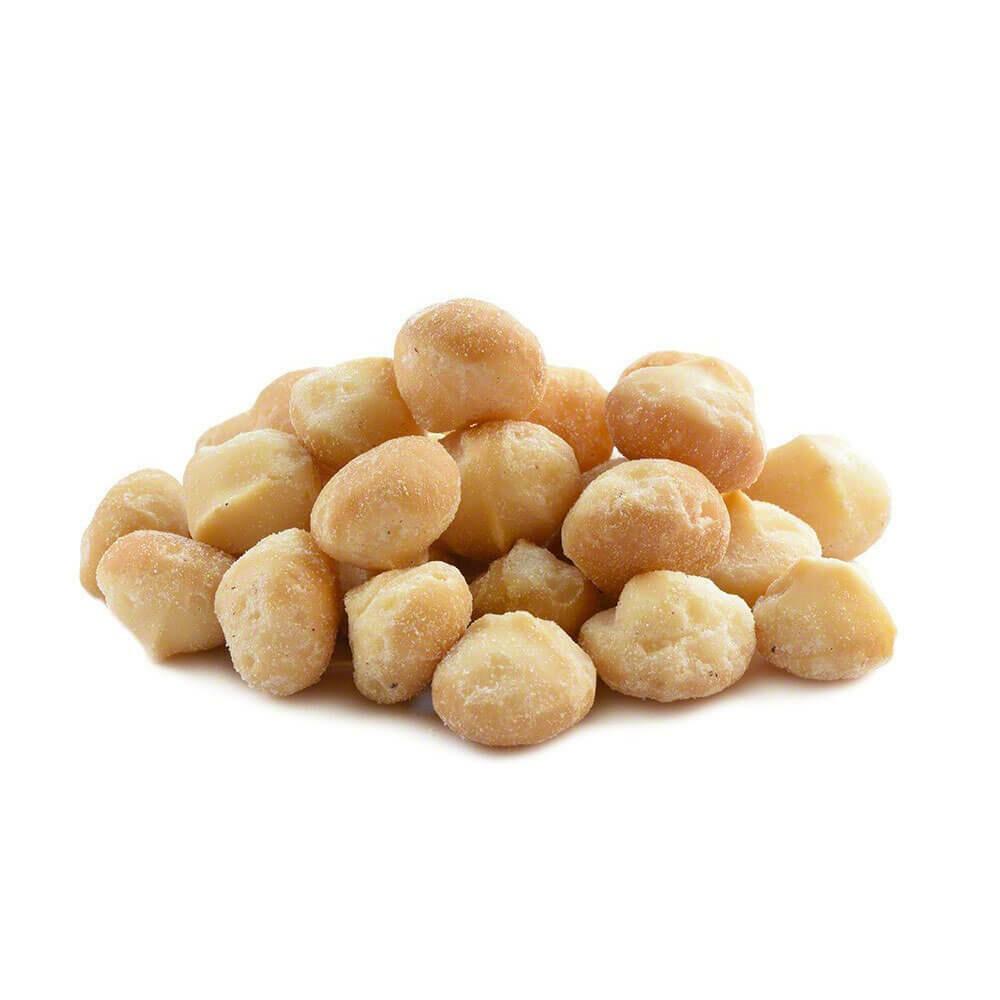 Macadamia nuts - r/ns
