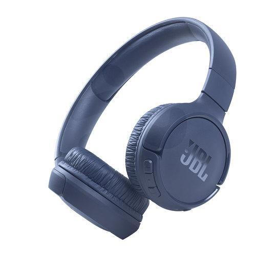 Audífono Bluetooth T510 azul