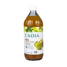 Vinagre de manzana Botella 946 ml