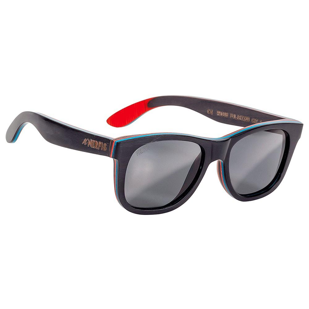 Anteojos de sol maple black ancho 147, largo 146, alto 50 mm