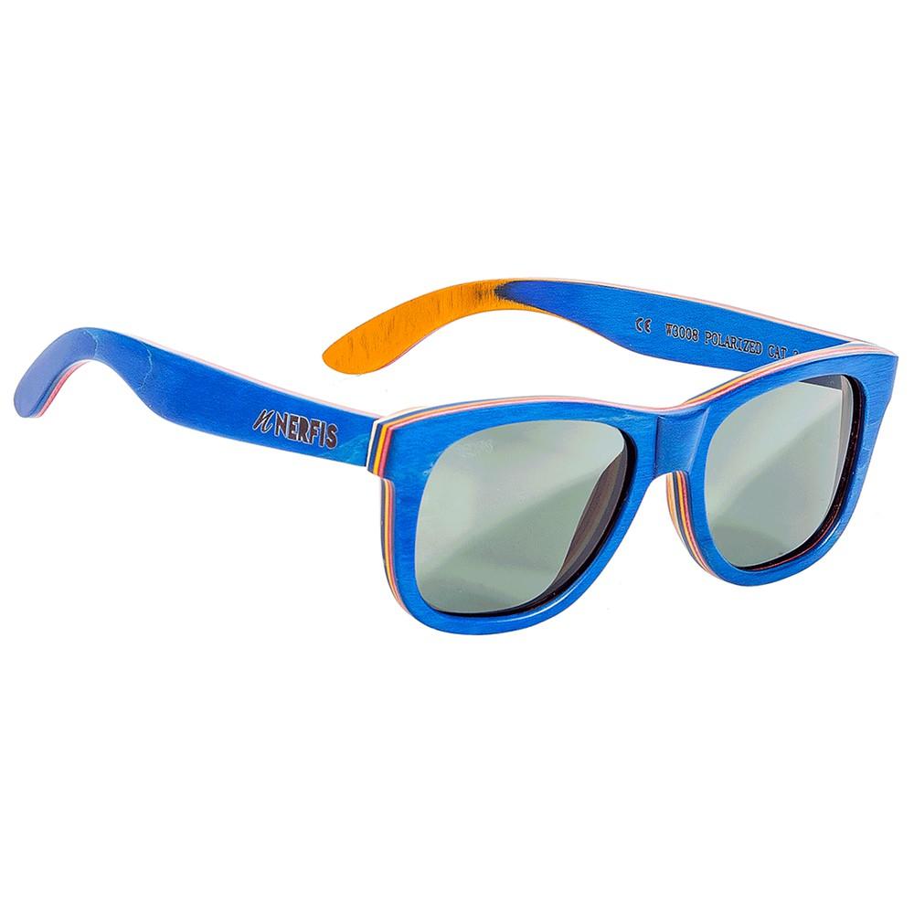 Anteojos de sol maple blue ancho 147, largo 146, alto 50 mm