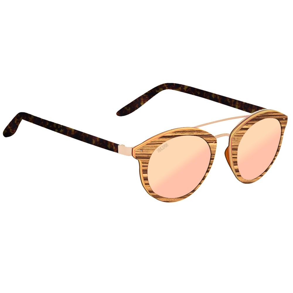 Anteojos de sol milán rose ancho 140, largo 148, alto 50 mm