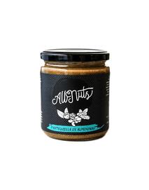 Mantequilla de almendras Frasco 450 g