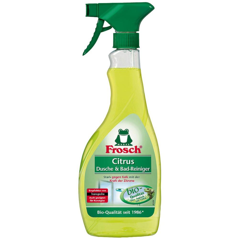 Limpiador de baño aroma limón Envase 500 ml