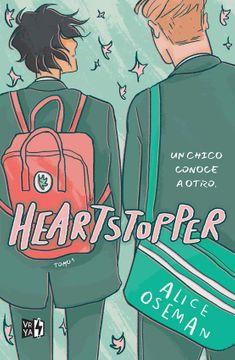 Heartstopper #1