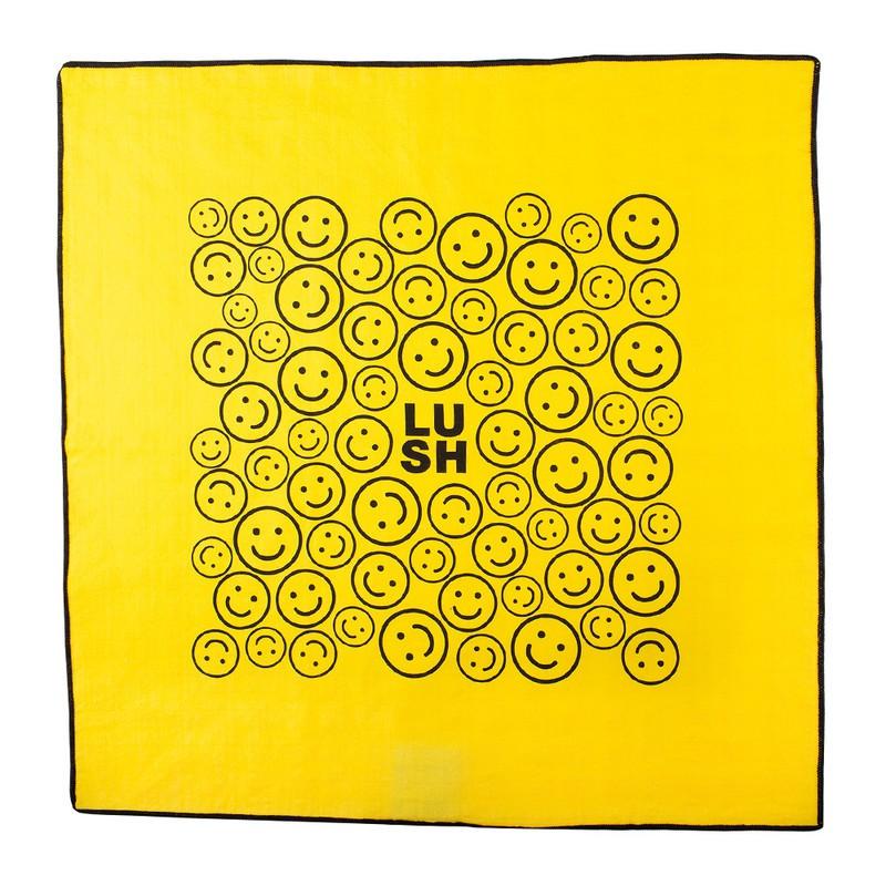 Happy faces yellow kw