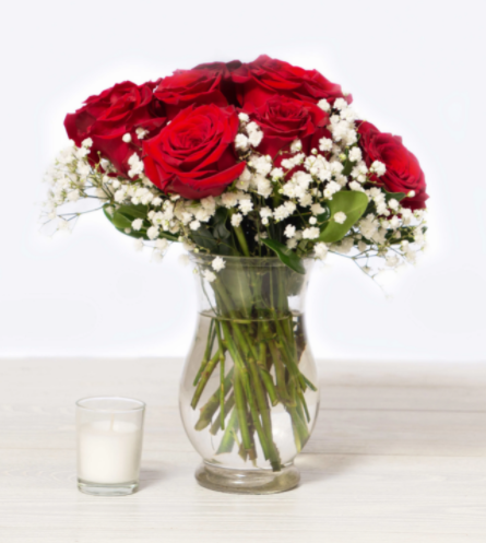 True romantic 1 arrangement