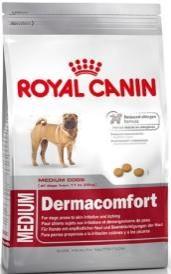 Perro Mediano Dermacomfort