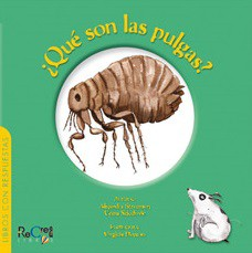 ¿qué son las pulgas?