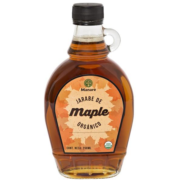 Jarabe de Maple - Orgánico