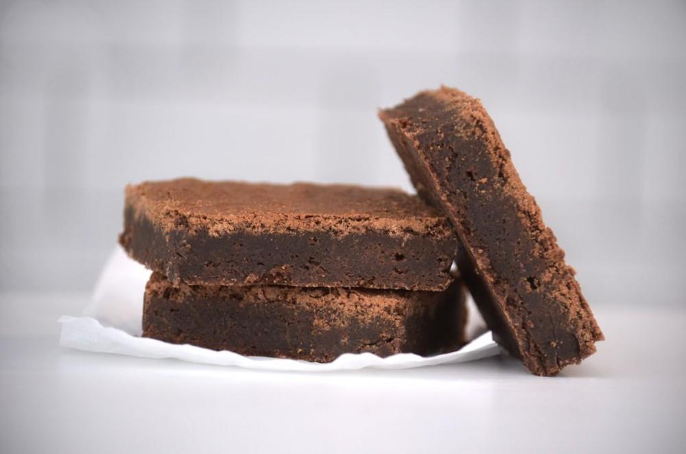 Brownie Húmedo Tradicional 1 un