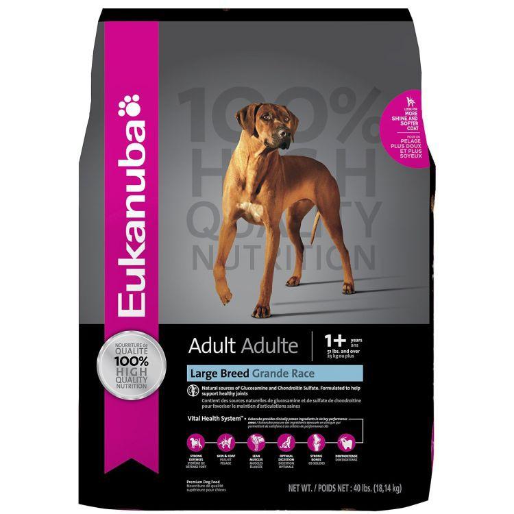 Alimento perro adulto raza grande Bolsa 15 kg