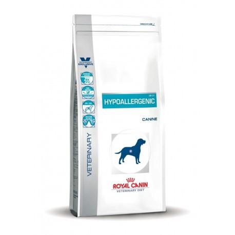 Alimento para perro Hypoallergenic