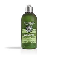 Shampoo nutritivo aromacología