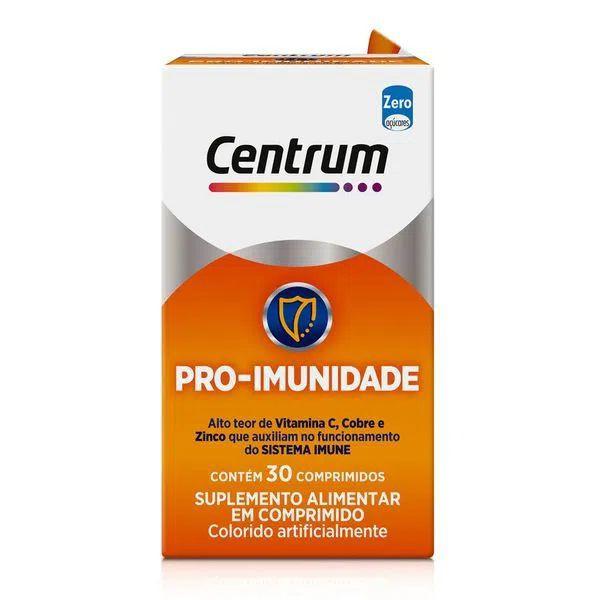 Vitamina C pro-imunidade