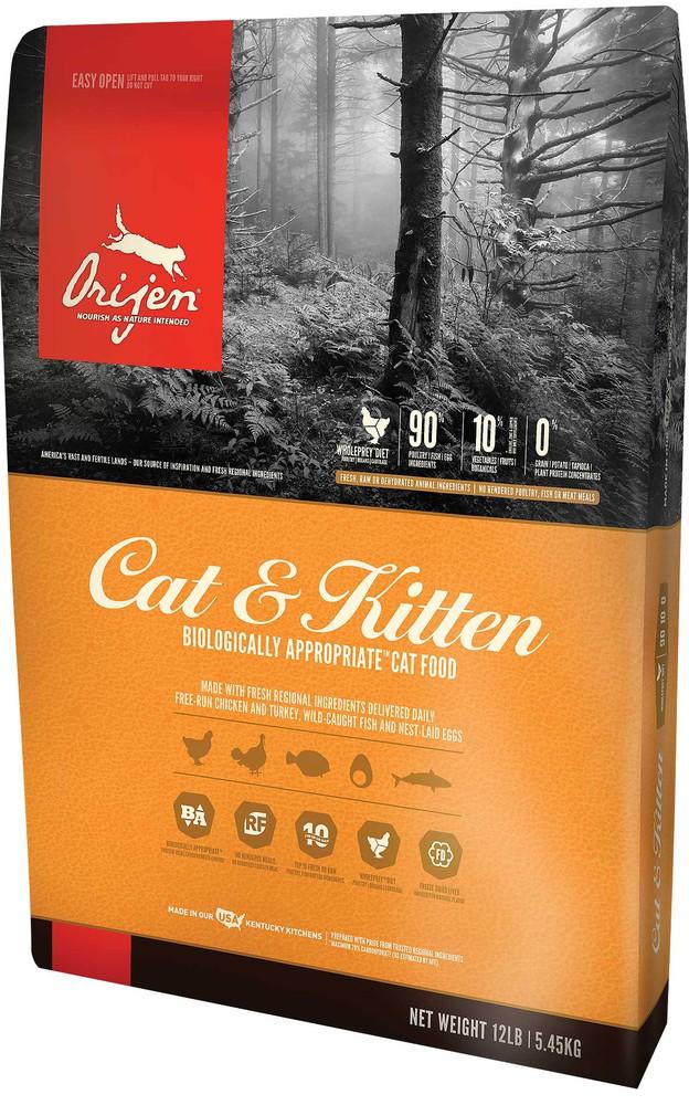 Cat & Kitten Gato 1.8 kg