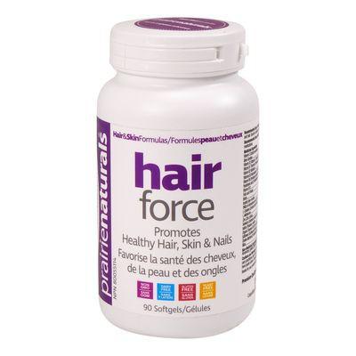 Hair force softgels