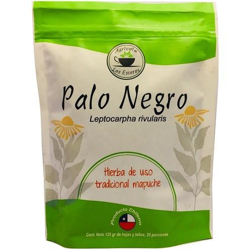 Palo negro 100% natural