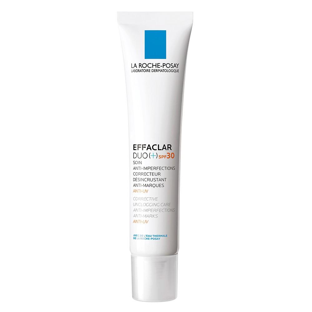 Tratamiento anti acné Effaclar Duo+ FPS 30+
