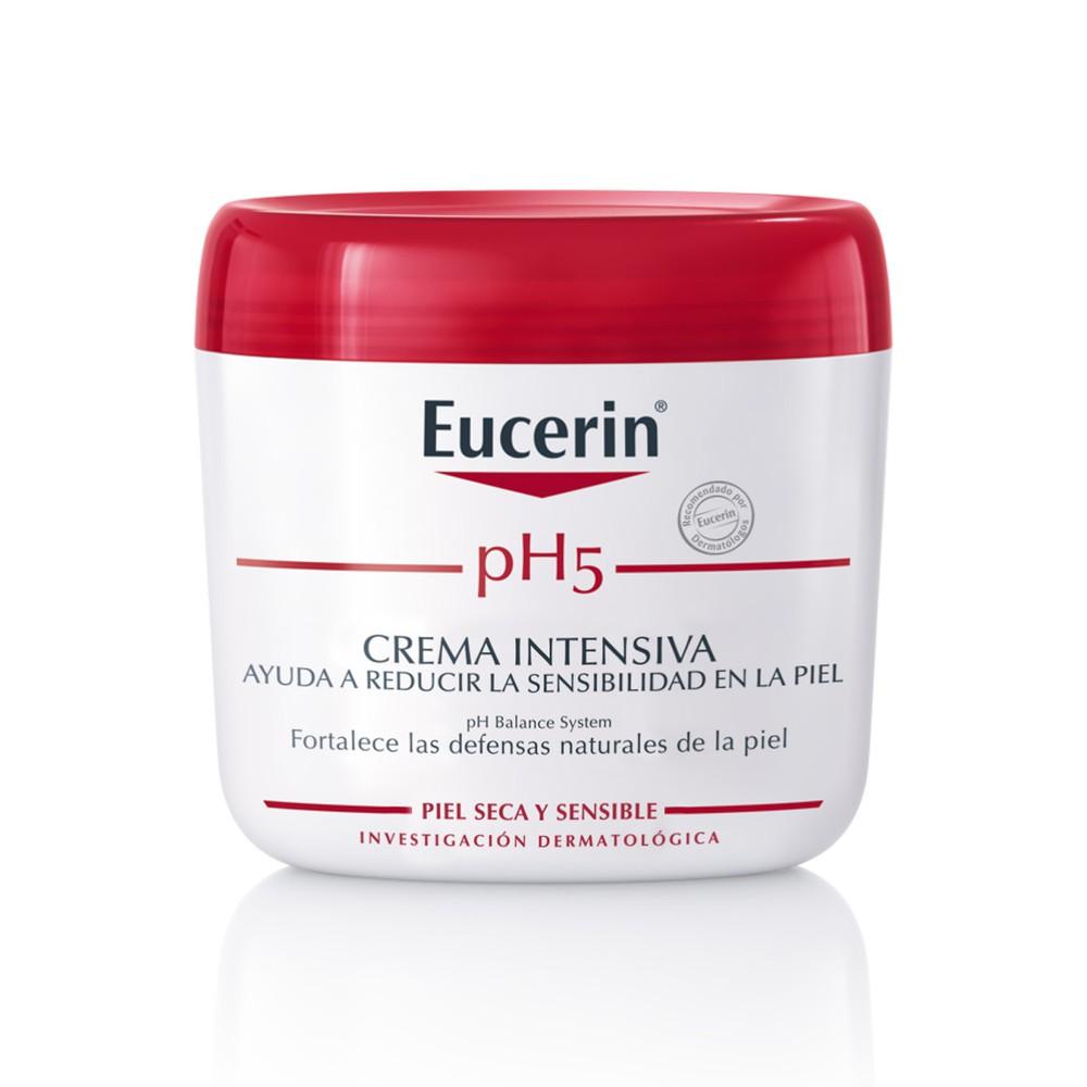 Crema intensiva ph5 piel seca y sensible
