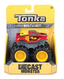Tonka die cast
