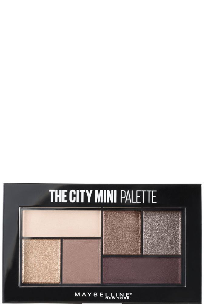 City Mini Palette chill bru 410
