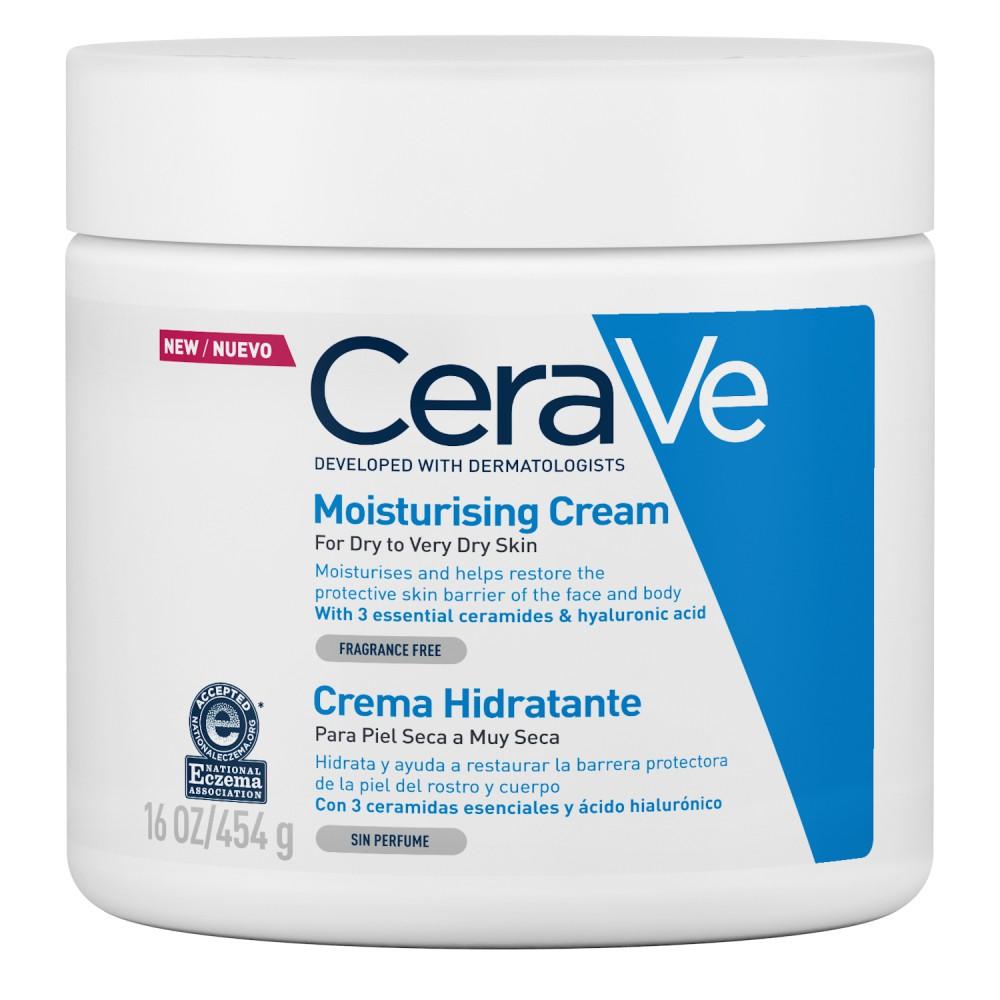 Crema hidratante 454 g