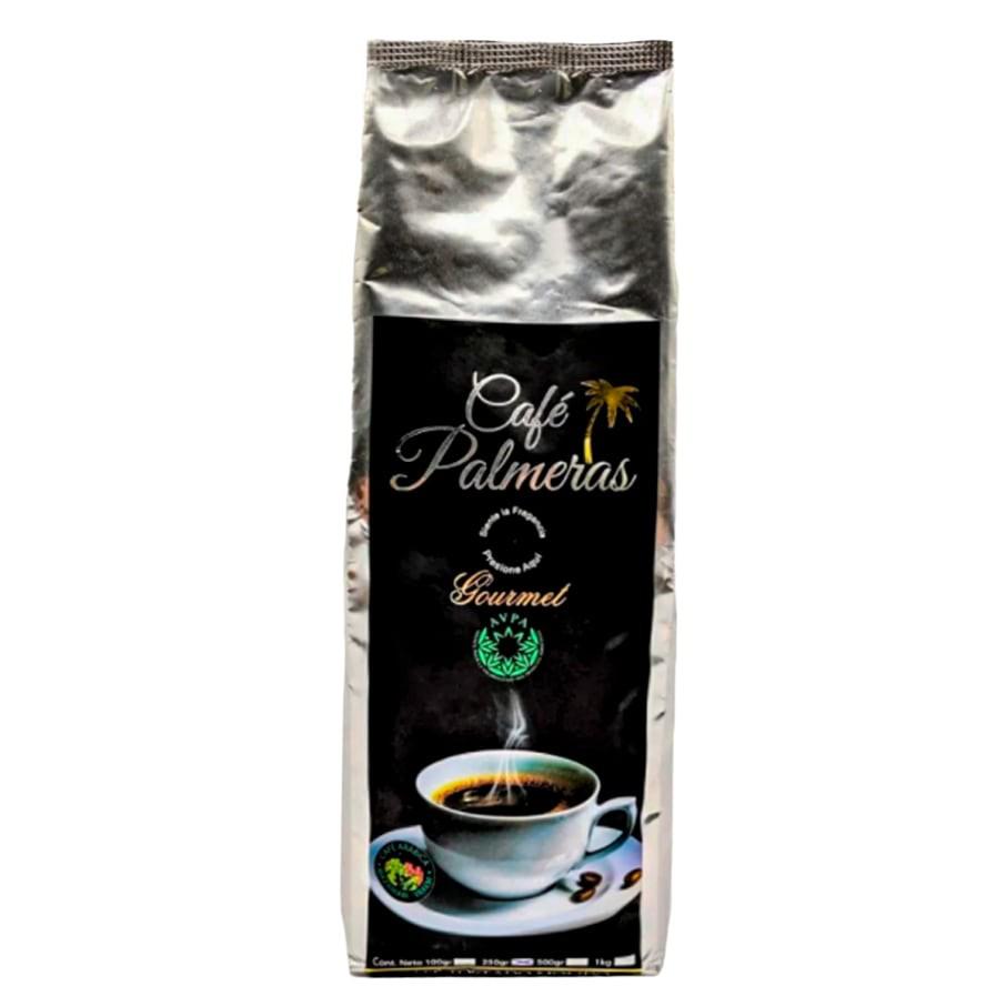 Cafe molido palmeras 500g