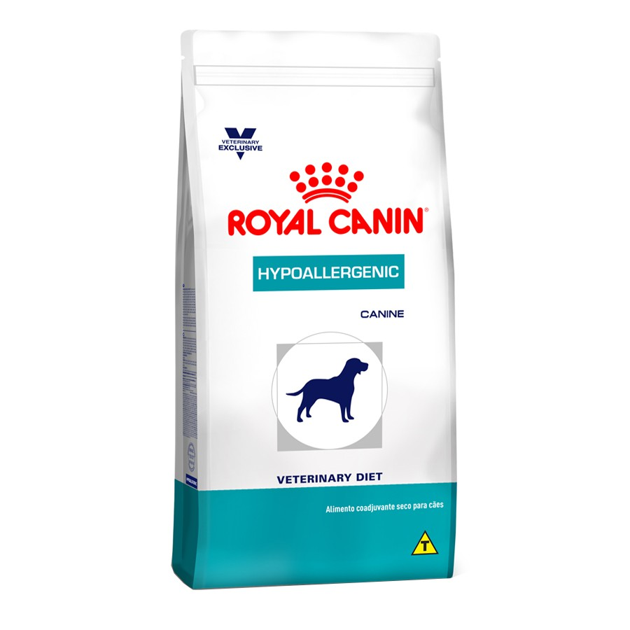 Hypoallergenic canine 10 kg