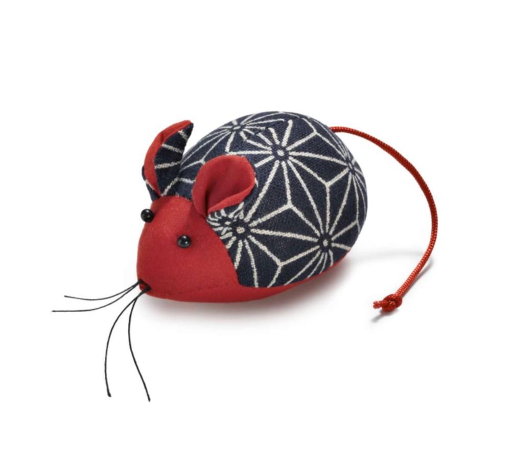 Almohadilla alfileres ratón