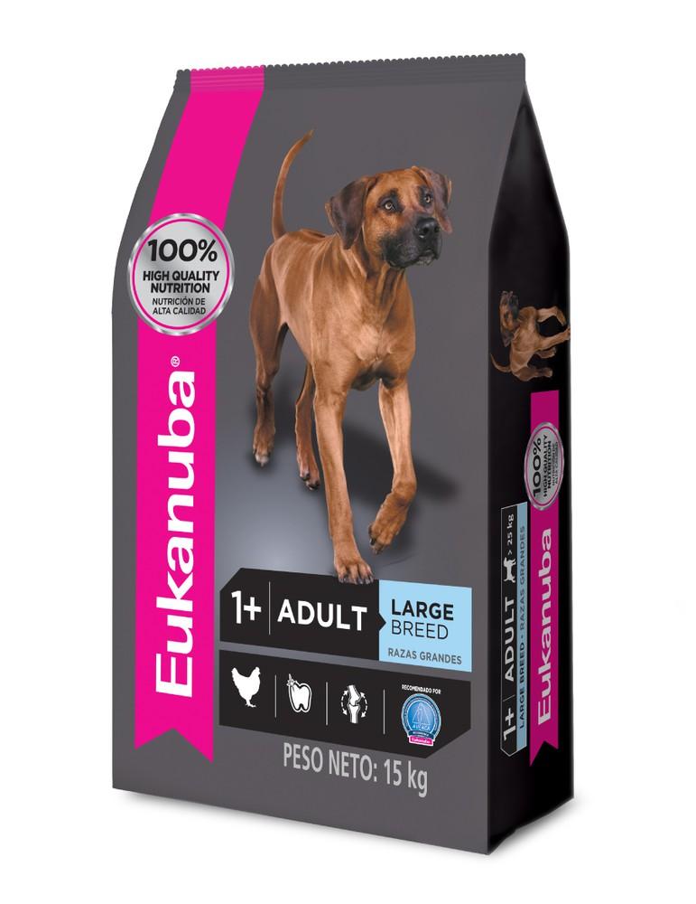 Adult large breed 14.97 kg