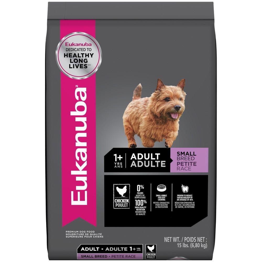 Alimento perro adulto razas pequeñas 6,8 kg