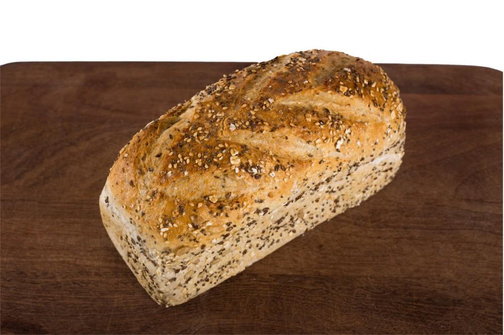 Pan de semillas 450 grs