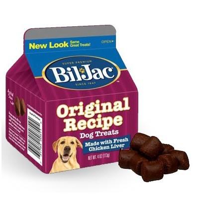 Dog treats 113 gr
