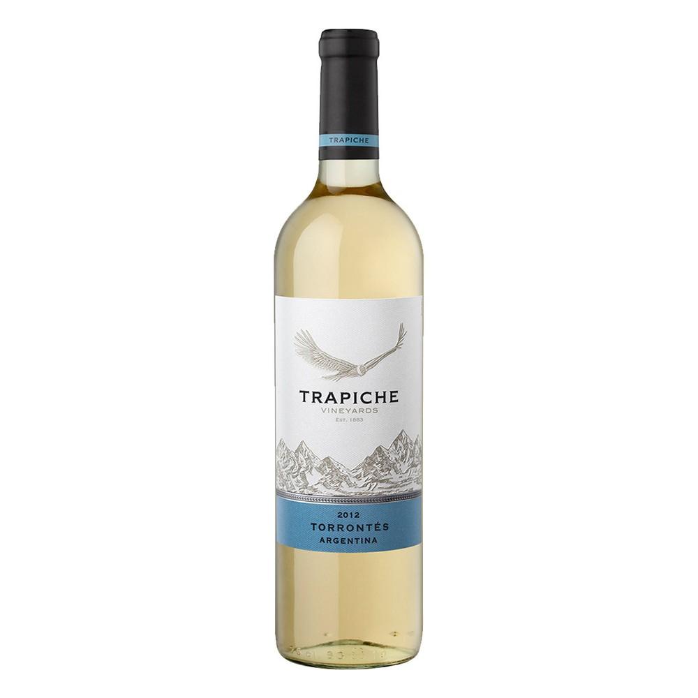 Vino blanco Torrontés