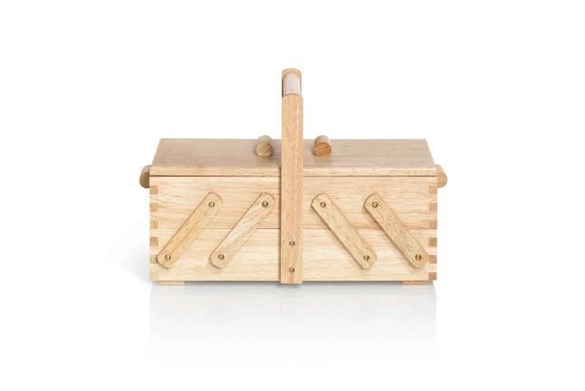 Costurero madera s