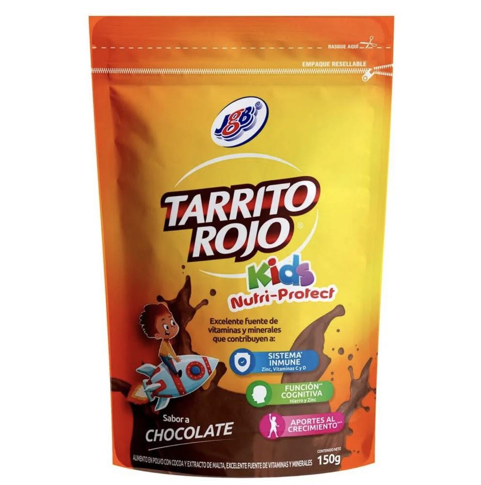 Alimento Tarrito Rojo chocolate