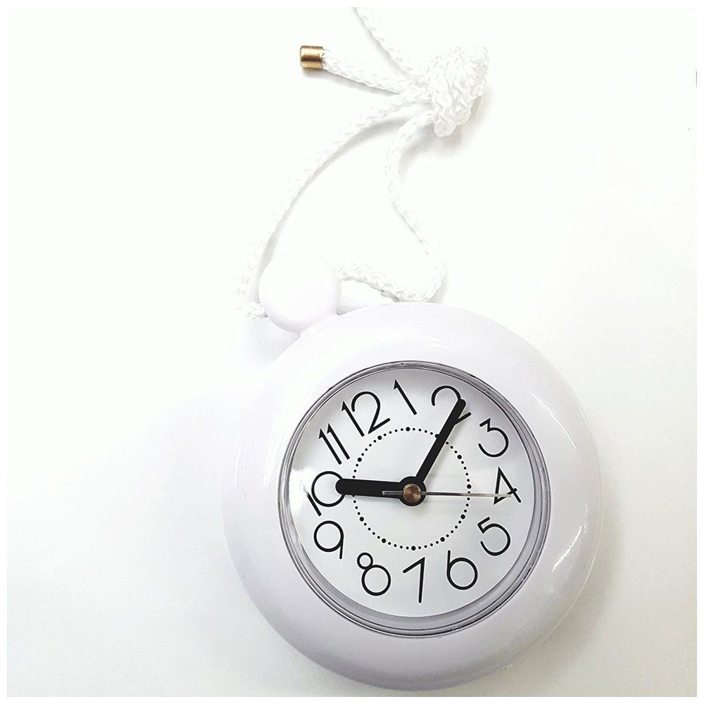 Reloj baño