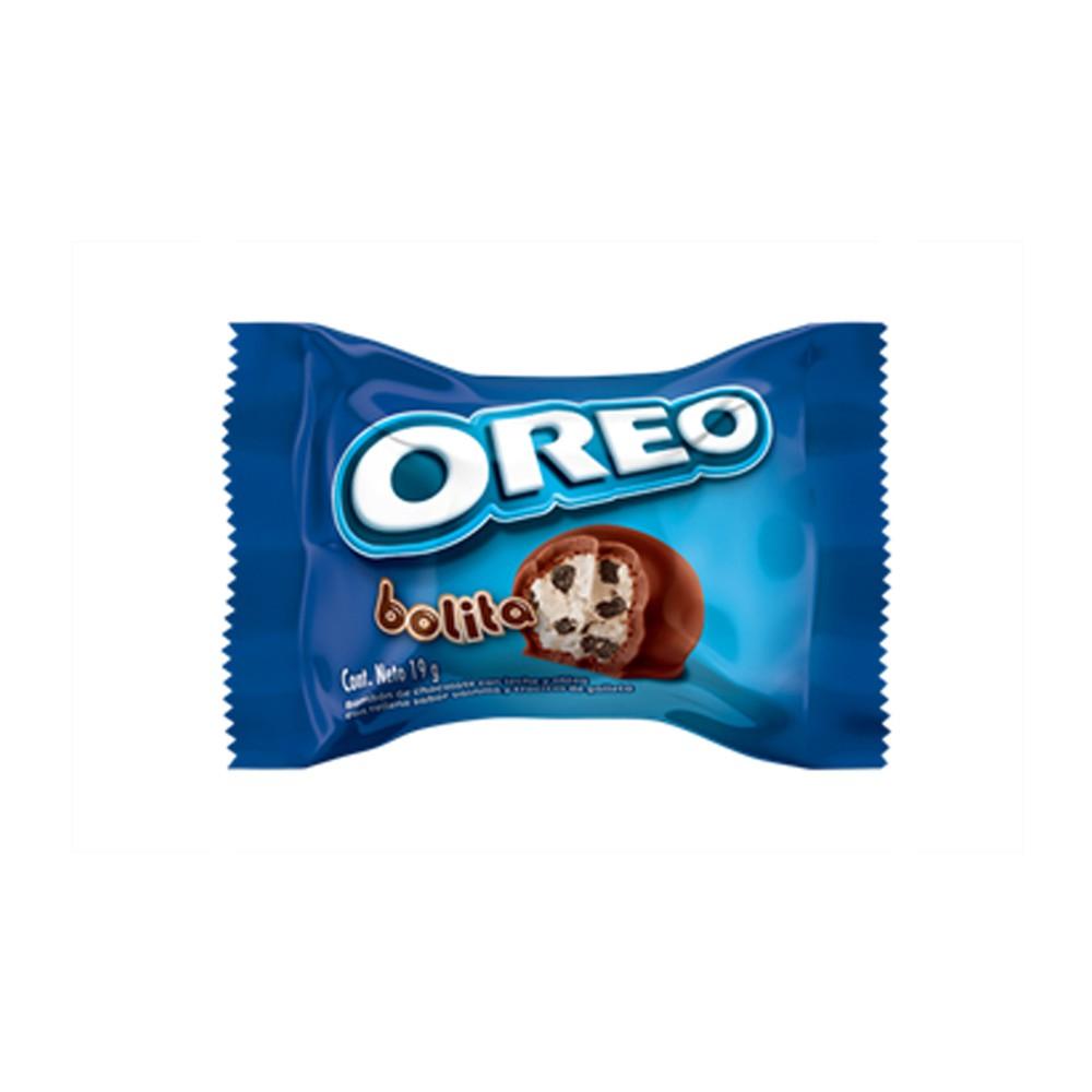 Chocolate bolita