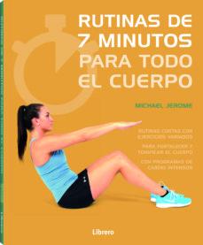 Rutinas de 7 minutos para todo el cuerpo