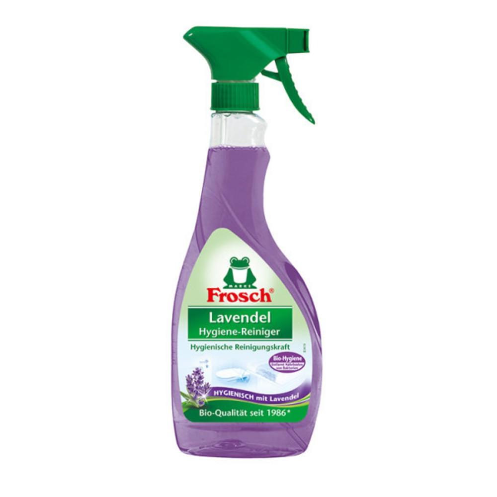Limpiador baño aroma lavanda 500 ml