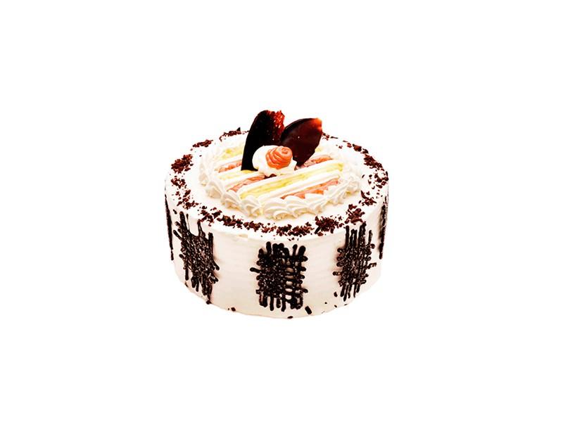 Torta castaña