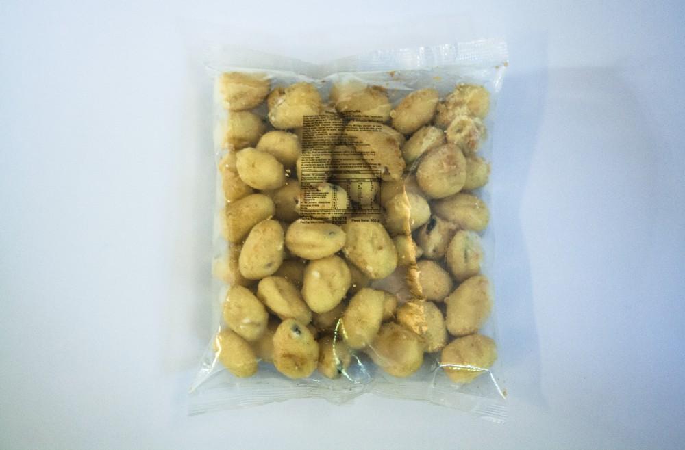 Choritos Tempura (Mejillones) 500 gr