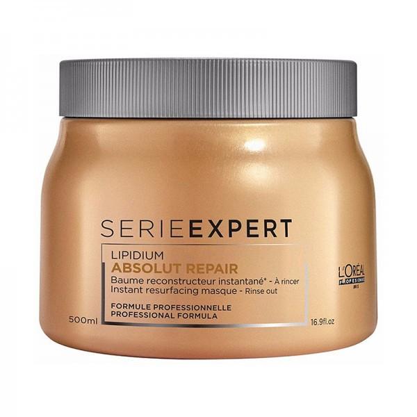 Mascara absolut repair lipidium
