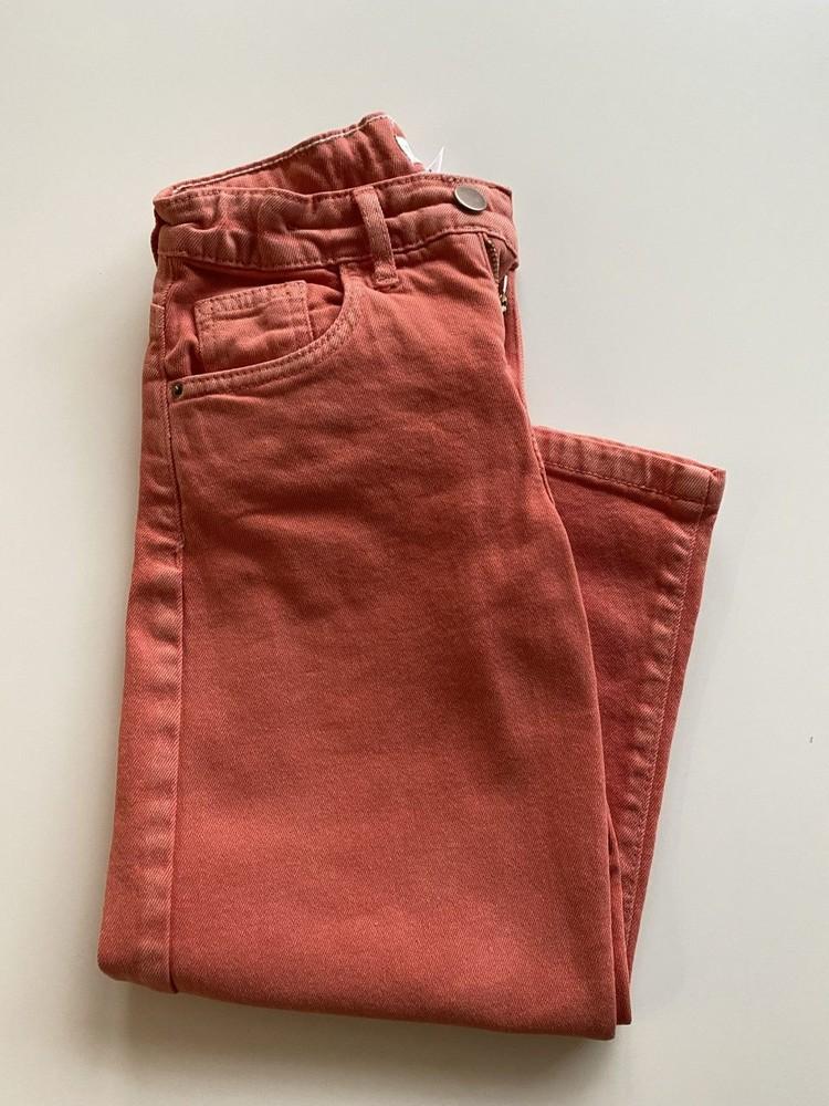Pantalón jeans sandia