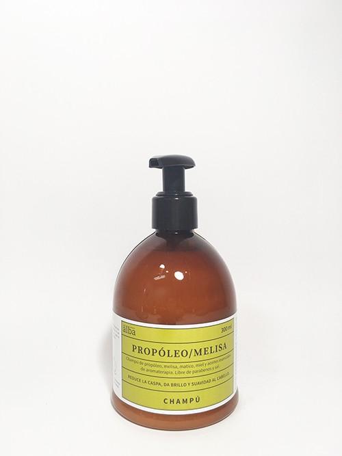 Shampoo propóleo melisa 300 ml
