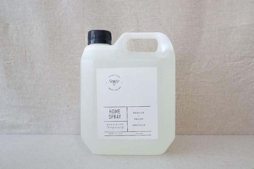 Refill home spray cedar orange